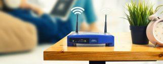 Router Kiezen