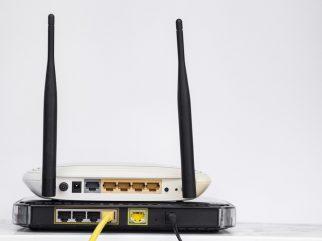router en wifi-router